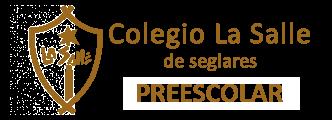 Colegio La Salle de Seglares | Preescolar Logo