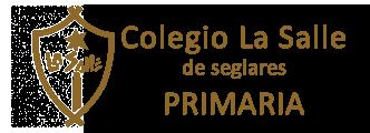 Colegio La Salle de Seglares | Primaria Logo
