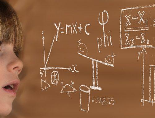 ¿Qué beneficios aporta aprender a resolver problemas matemáticos?