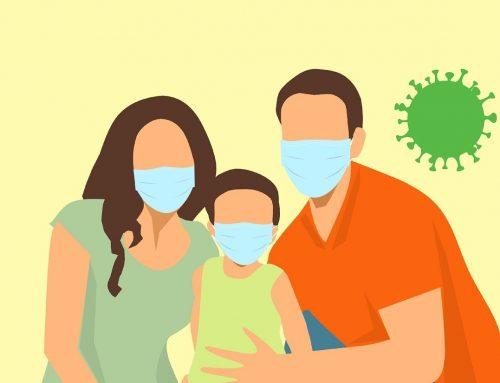 ¿Cómo manejar las emociones de los niños durante la pandemia?