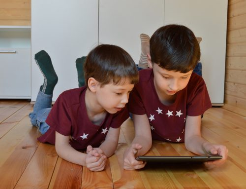 ¿Cómo aprenden los niños?