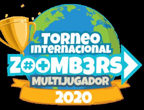 """Final del Torneo Internacional de Matemáticas """"Zoombers"""""""