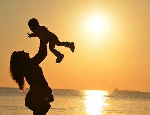 ¡Feliz Día de las Madres!