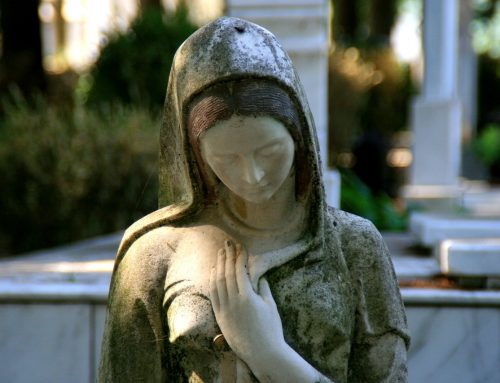 Mayo El Mes de la Virgen María