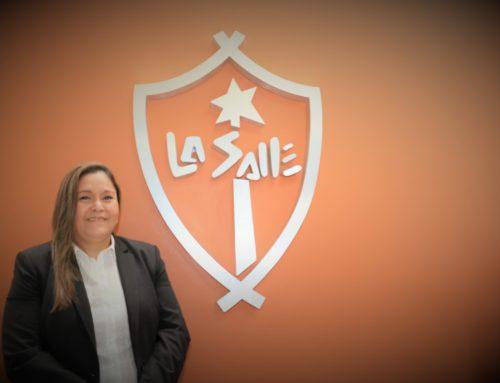 Nombramiento de la maestra Ana Talavera como directora de secundaria.