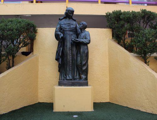 (Historia) San Juan Bautista de La Salle